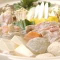 富山 ちゃんこ鍋